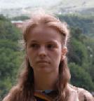 Светлорина аватар